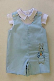 Dondolo Peter-Rabbit Max Jon-Jon - Front full body