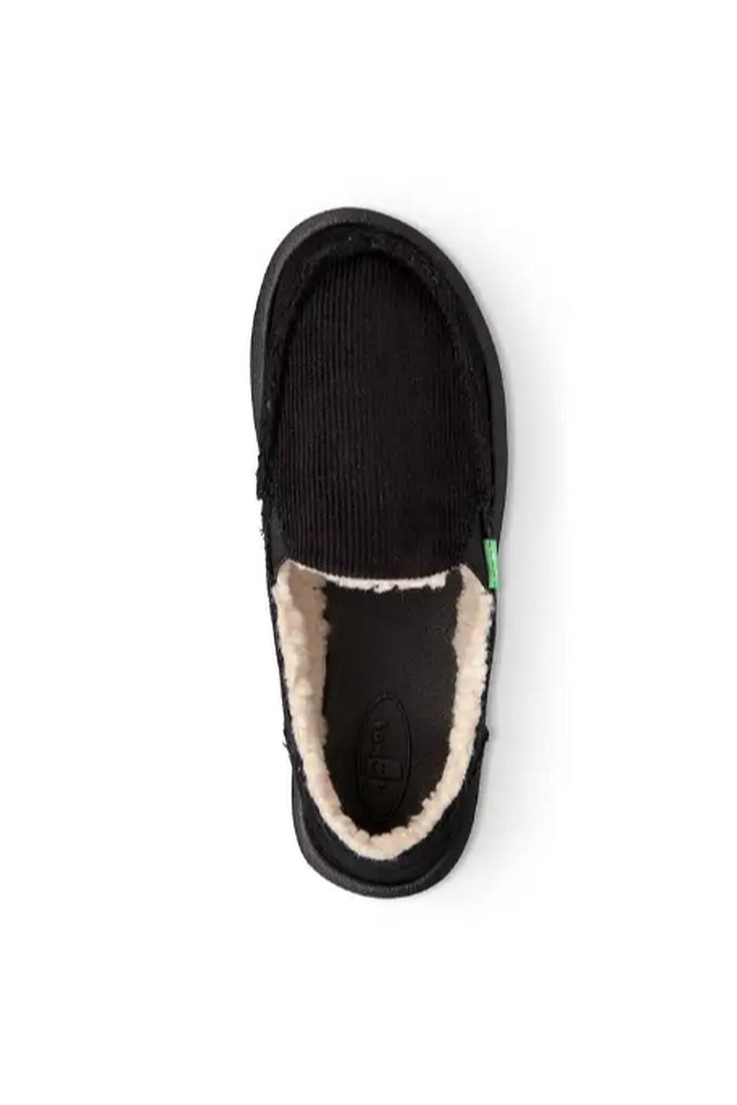 Sanuk Donna Chill Cord - Side Cropped Image