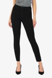 KUT Donna High Rise Fab Ab Ankle - Front cropped