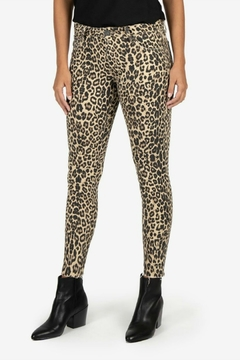 Kut from the Kloth DONNA LEOPARD - Product List Image