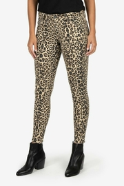 Kut from the Kloth DONNA LEOPARD - Product Mini Image