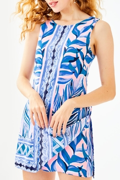 Lilly Pulitzer Donna Romper - Product List Image