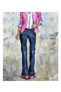 Shoptiques Product: Business Casual Painting