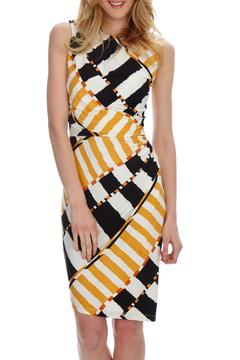 Shoptiques Product: Carol Jersey Sheath