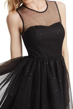 Shoptiques Product: Caroline Sequin High-Low Dress