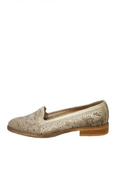 Donna Piu Brown Dressy Loafer - Product List Image