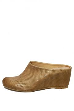 Donna Piu Brown Dressy Mule - Product List Image