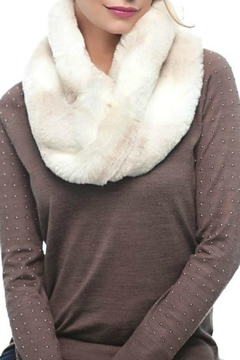 Donna Salyers Iced Mink Scarf - Product List Image