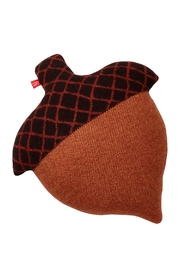 Donna Wilson Donna-Wilson Acorn Pillow - Product Mini Image