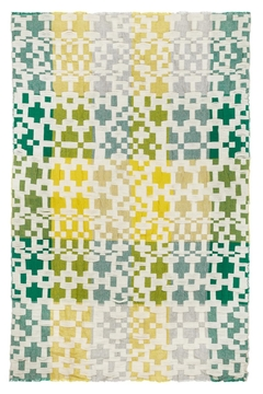 Donna Wilson Donna-Wilson Lambswool Throw - Product List Image