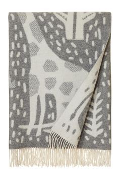 Shoptiques Product: Donna-Wilson Lambswool Throw