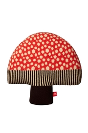 Donna Wilson Donna-Wilson Mushroom Pillow - Product Mini Image