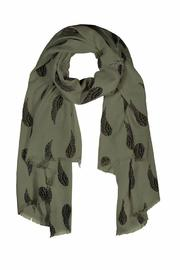 Donni Charm Fly Scarf - Front cropped
