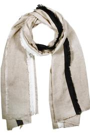 Donni Charm Donni Sunshine Scarf - Product Mini Image