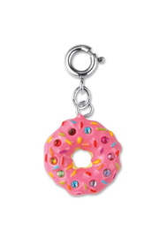 High Intencity Corp. Donut Charm - Front cropped