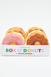 Cupcakes and Cartwheels Donut Scented Squeezie - Product Mini Image