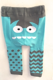 Doodle Pants Monster Legging - Product Mini Image