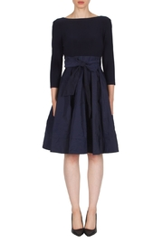 Joseph Ribkoff  Doris Day Dress - Product Mini Image