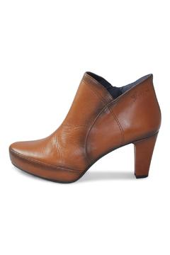 Shoptiques Product: Brown Heel Boot