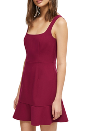 French Connection DOROTEA FLARE DRESS - Front full body