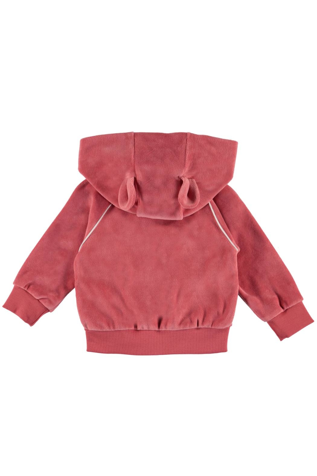 Molo Dorothy Hoodie - Front Full Image