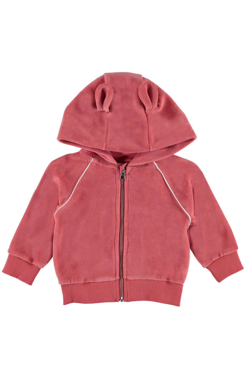 Molo Dorothy Hoodie - Front Cropped Image