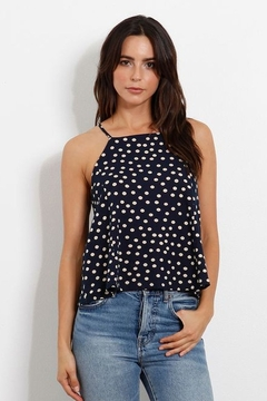 Three Dots Dot Cami - Product List Image