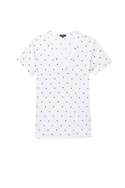Rails Dot Tee - Product Mini Image
