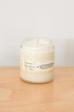 Shoptiques Product: Coriander Soy Candle