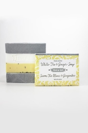 Dot & Lil Ginger Soap - Product Mini Image