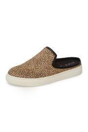 Sole Society Dotted Haircalf Sneaker - Product Mini Image