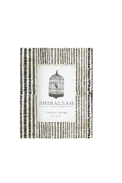 Shiraleah Dotted Photo Frame - Alternate List Image