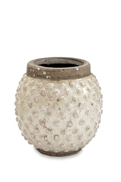 Mud Pie Dotted Planter - Product List Image
