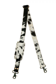 myra Bag  dotted spark strap - Product Mini Image