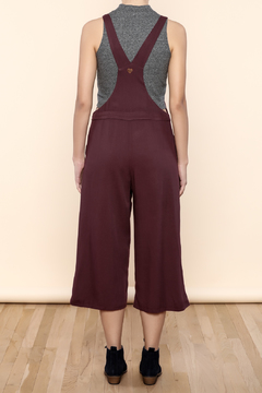 Shoptiques Product: Cute Mono Overall