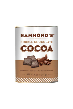 Hammond's Candies Double Chocolate Cocoa - Product List Image