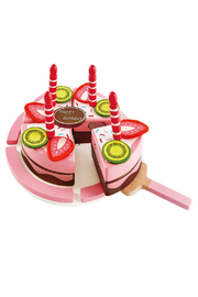 Hape  Double Flavored Birthday Cake - Product Mini Image