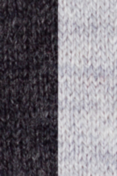 Kinross Cashmere DOUBLE KNIT THROW - Alternate List Image