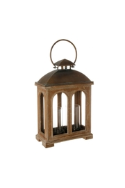 RAZ Imports Double Lantern - Product Mini Image