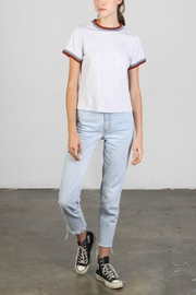Mod Ref Double Ringer Tee - Side cropped
