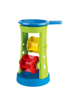 Hape Double Sand and Water Wheel - Product List Image