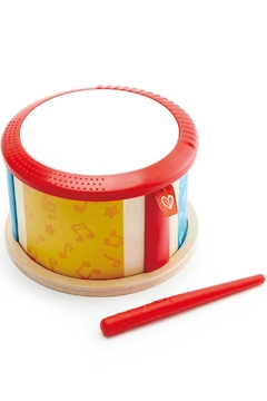 Hape Double Sided Drum - Product List Image