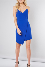 Do & Be Double Skirt Cami Dress - Front cropped