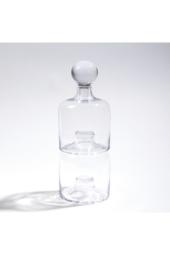 The Birds Nest DOUBLE STACKING DECANTER - Alternate List Image