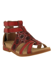 Spring Footwear Double Strap Gladiator - Product Mini Image
