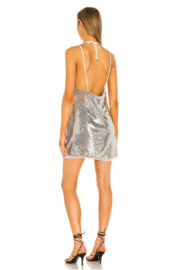 Free People  Double Take Sequin Mini - Side cropped