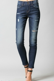 Flying Monkey Double Waist Denim - Product Mini Image