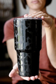 Julia Rose Double Wall 30 Oz Tumbler - Front cropped
