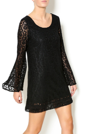 Double Zero A-Line Lace Dress - Product Mini Image