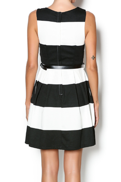 Double Zero Fit And Flare Dress - Alternate List Image